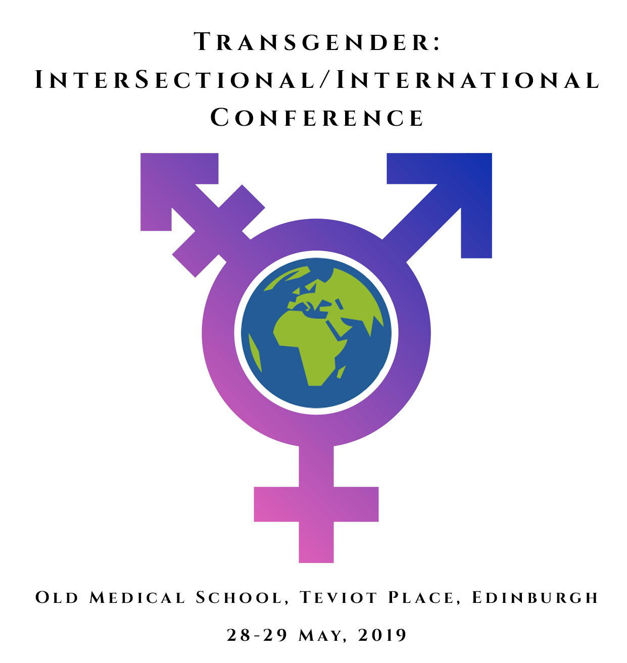 Transgender: Intersectional/International Conference