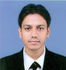 Rajesh Barik image